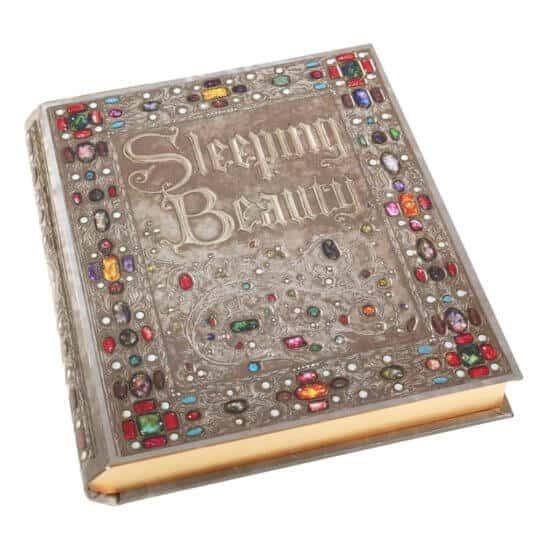 Bésame Cosmetics sleeping beauty