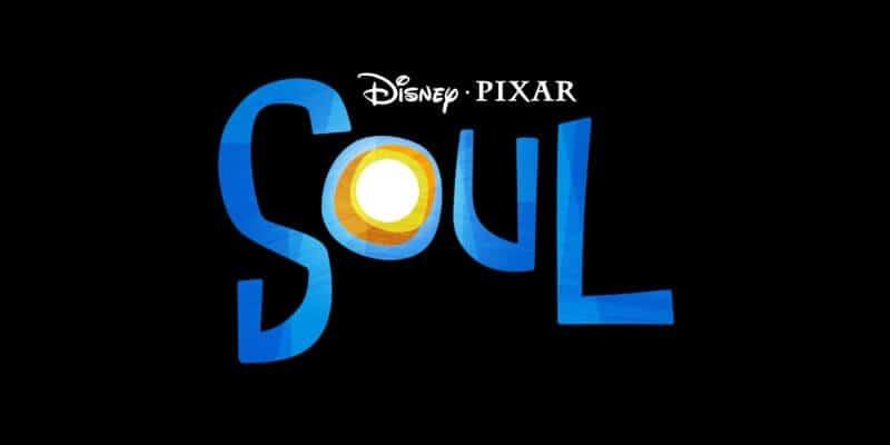 D23 Disney Pixar Soul