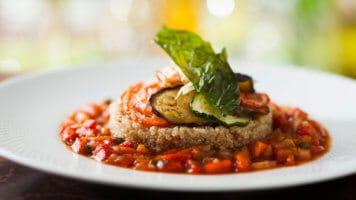 vegetarian disney