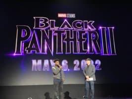 Black Panter Sequel
