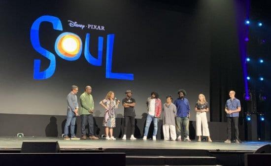 Soul D23