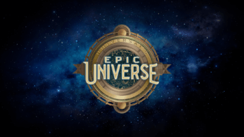 Universal's Epic Universe logo