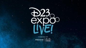 D23 live stream