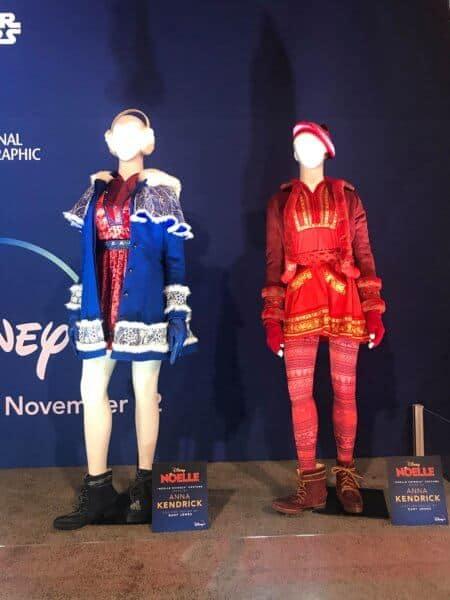 """Disney Christmas film """"Noelle"""""""