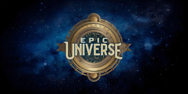 Universal's Epic Universe