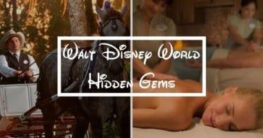 Disney Hidden Gems