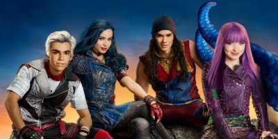 Disney's Descendants: The Musical Stage Show