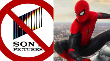 Sony Pictures boycotted