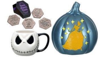 Disney Amazon Halloween Store