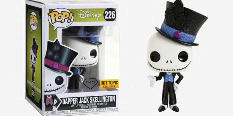 Jack Skellington Funko Pop!