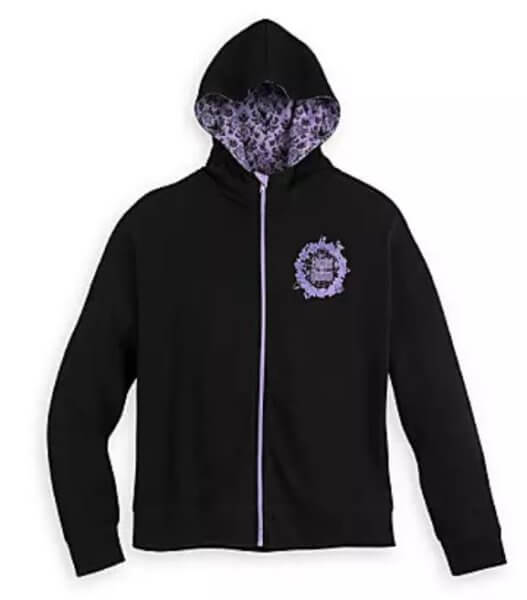 shopDisney Haunted Mansion 50th womens hoodie