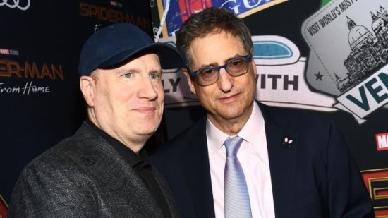 Kevin Feige and Sony