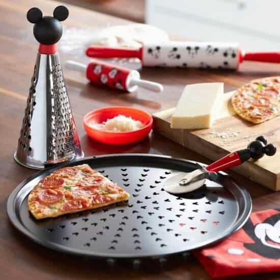 mickey kitchen gadgets
