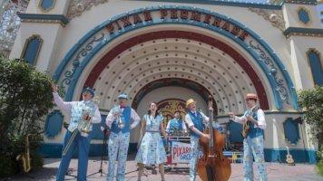 pixarmonic orchestra disney california adventure