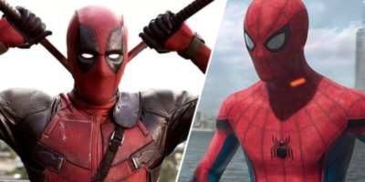 Spider-Man and Deadpool