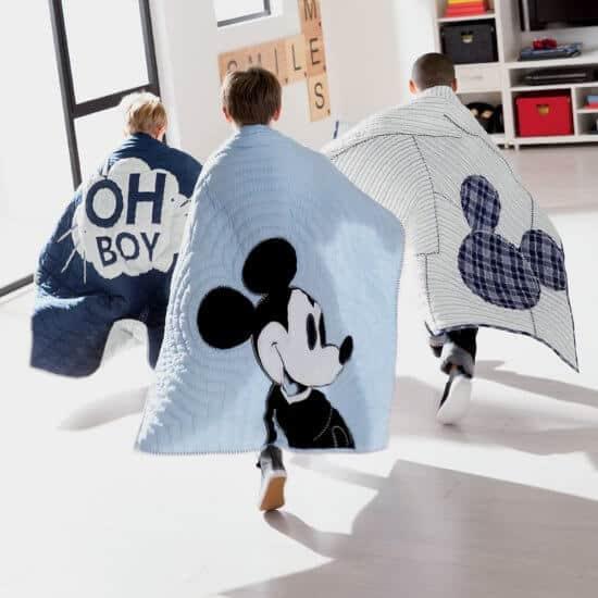 shopdisney toddler quilt