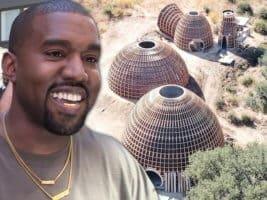 Kanye West Star Wars home