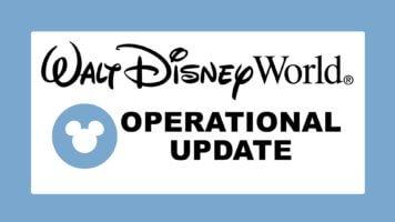 disney world hurricane dorian update
