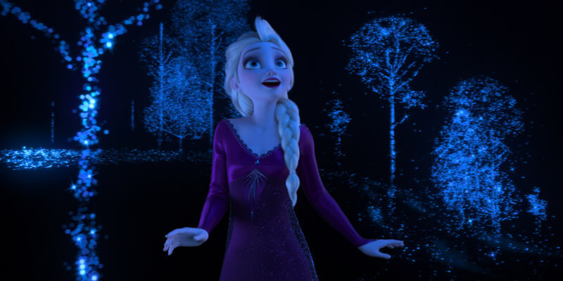 frozen 2 into the unknown