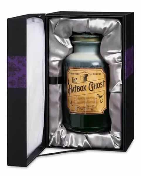 Haunted Mansion Spirit Jars box