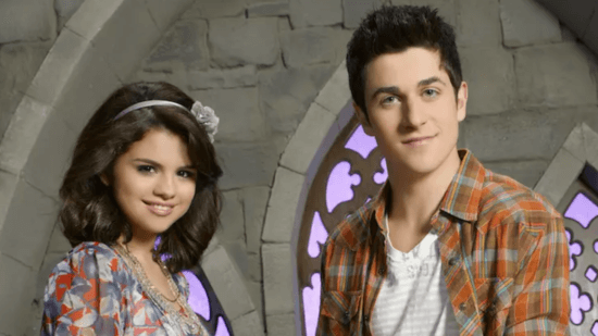 Wizards Waverly Place