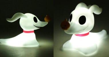 Zero Mood Lamp