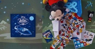 Disney Bedtime Box