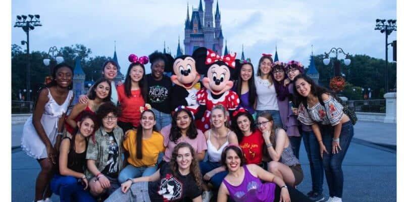 Women in Disney