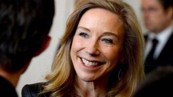 Catherine Powell president of Disney Parks West
