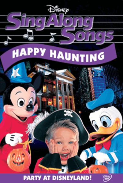 Halloween Sing a long Songs