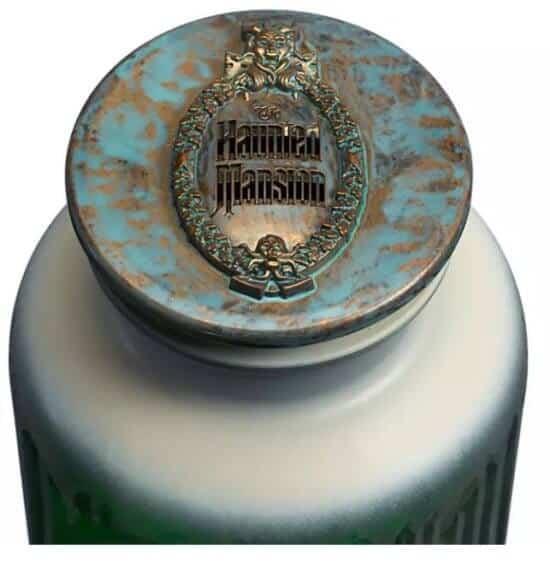 Haunted Mansion Spirit Jars top