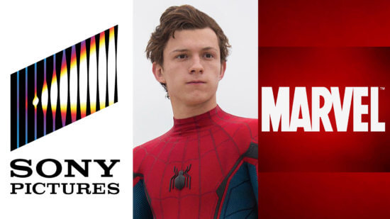 Sony and Marvel Spider-Man