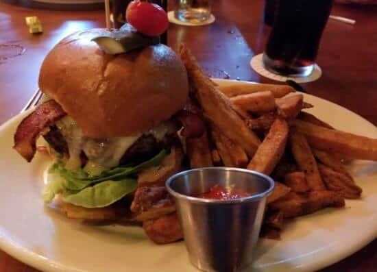 the edison food