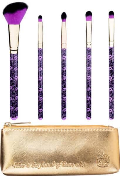 Funko X Evil Queen Cosmetic Bag & Brush Set
