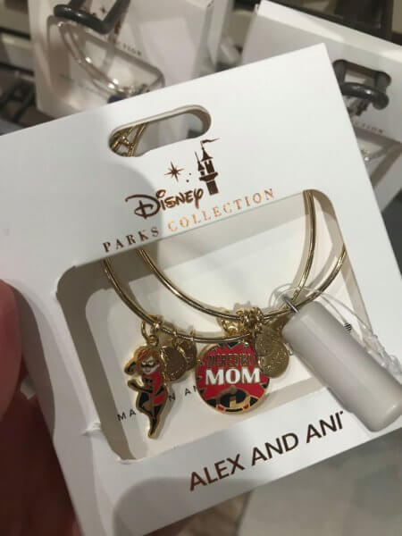 Incredibles Alex and Ani