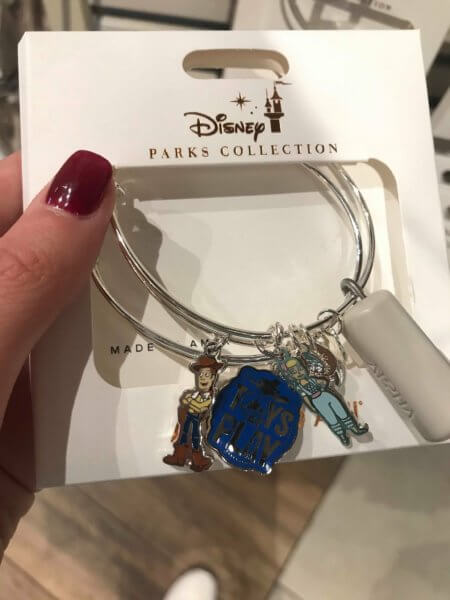 Toy Story Alex and Ani