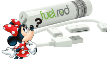 disney fuelrod swapping fee