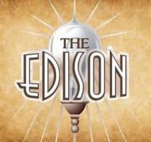 the edison
