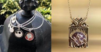 Spooky Jewelry Pieces