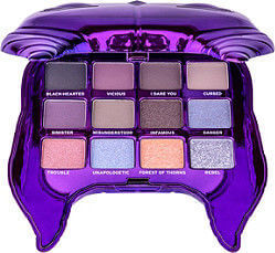 Funko X Disney Villains Maleficent Eye Shadow Palette