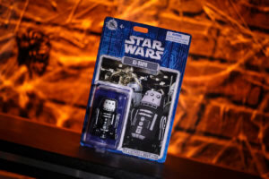 star wars halloween droids package