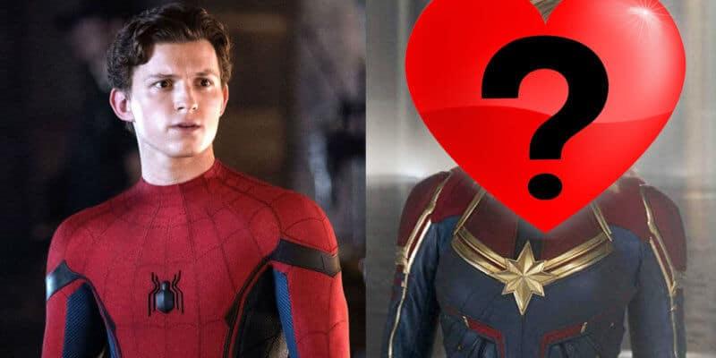 Spider-Man love interest