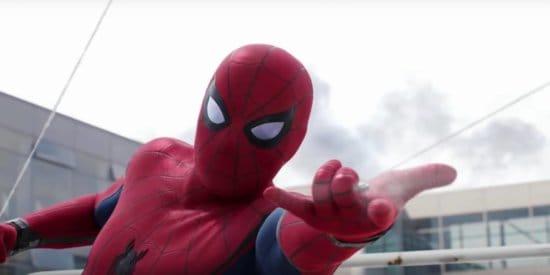 spider-verse live-action