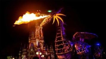 maleficent steampunk magic kingdom