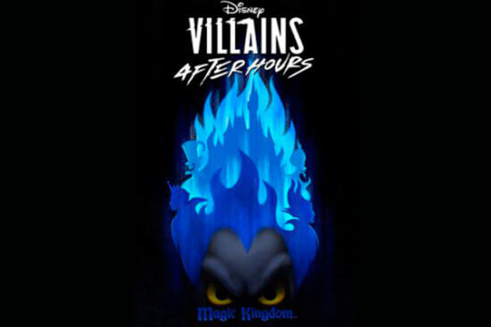 villains after dark