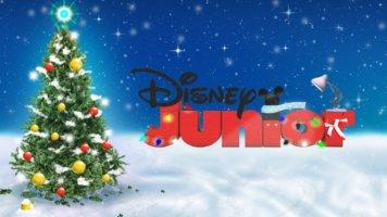 Disney junior christmas
