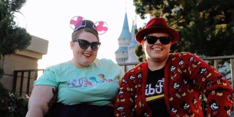 Disney Parks DisneyBound