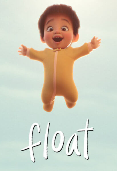 Pixar Float