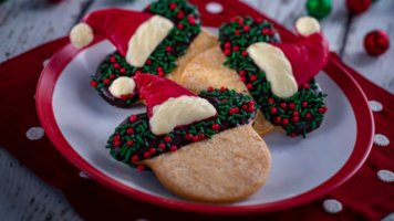 Festival of the Holidays Cookies
