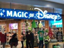 Entrance Magic of Disney MCO